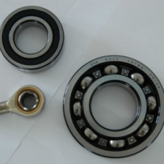 Deep Groove Ball Bearing Applications