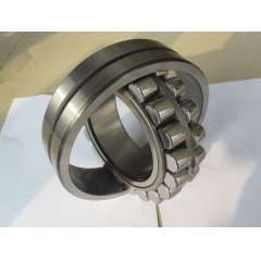 Double Row Spherical Roller Bearings
