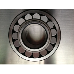 E Cage Double Row Spherical Roller Bearings