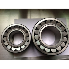 E Type Cage Spherical Roller Bearings