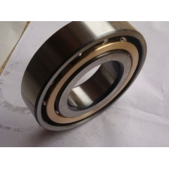 Flush Ground Angular Contact Ball Bearings