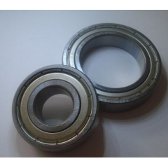 China Deep Groove Ball Bearings