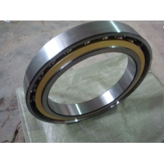 Mininature Angular Contact Ball Bearings