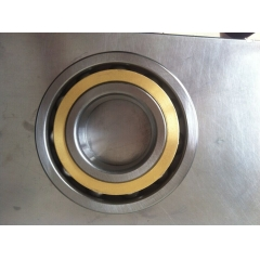 Small Size Angular Contact Ball Bearings