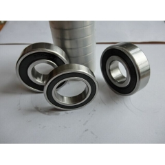 Deep Groove Ball Bearings Chrome Steel