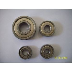 Small Size Deep Groove Ball Bearings