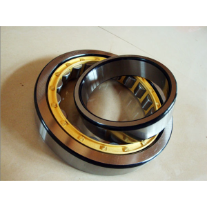 Cylindrical Roller Bearings Brass Cage